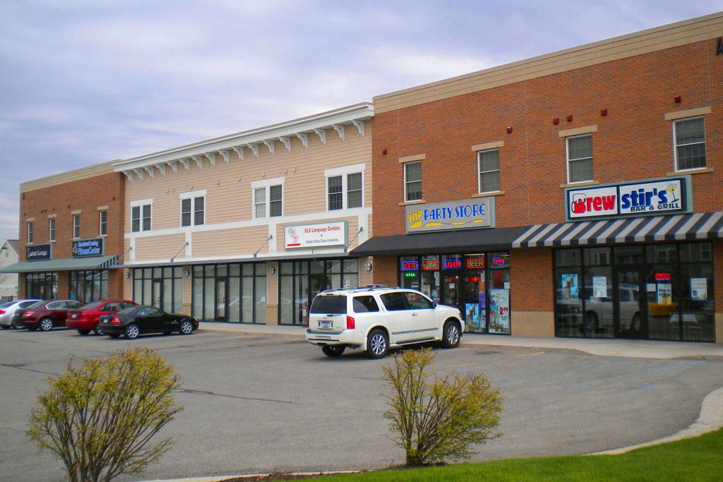 retail property management grand rapids